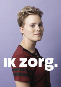 IK ZORG Woonzorg Flevoland