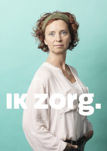 Yvonne IK ZORG
