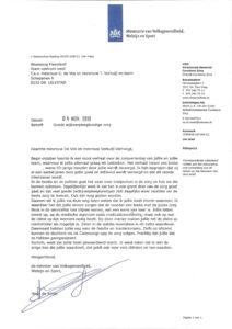 brief_minister_hugo_de_jonge_volkgezondheid_woonzorg_flevoland_lelystad